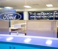 Ford impulsa la innovación en conectividad, movilidad y vehículos autónomos con su nuevo centro de investigación de Palo Alto