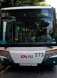 La empresa de Transporte Urbano Comarcal de Pamplona, TCC, adjudica 4 autobuses híbridos a Volvo