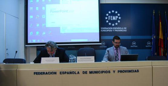 Francisco Tovar: 'Los principales retos del periodo que comienza son los nuevos condicionantes de la CE'