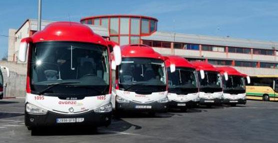Grupo Avanza lanza tres tipos de promociones especiales para sus rutas en Galicia