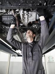 Conepa solicita a la UE que se regulen los vehículos conectados para asegurar la libre competencia en la posventa