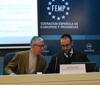 Julio Dolado del CDTI analiza las ventajas de la financiación en I+D para el transporte público urbano
