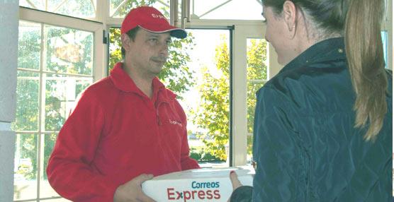 Correos Express mejora enun 45% la calidad de entrega de los envíos estas últimas navidades