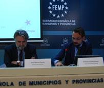 Cómo obtener financiación europea en el sector fue la temática del taller que clausuró la jornada organizada por Atuc y FEMP