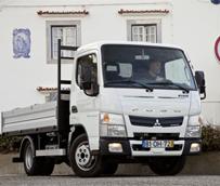Mercedes-Benz España distribuye y comercializa en nuestro país la marca Fuso, de Daimler, desde el pasado 1 de enero
