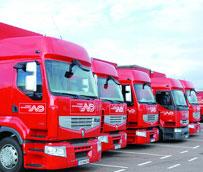 El volumen de negocios de Norbert Dentressangle en 2014 crece un 15,8% hasta los 4.669 millones de euros