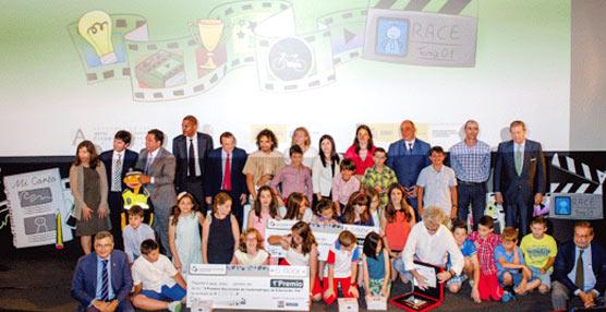 Arranca la tercera edición de los Premios Nacionales de Cortometrajes de Educación Vial