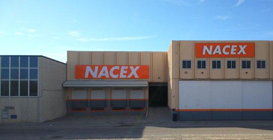 Nacex amplía las instalaciones de sus plataformas de Sevilla y Zaragoza mejorando sus anteriores plantas