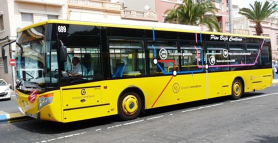 Guaguas Municipales acuerda con Global el uso del BonoGuagua en toda la ciudad de Las Palmas de Gran Canaria