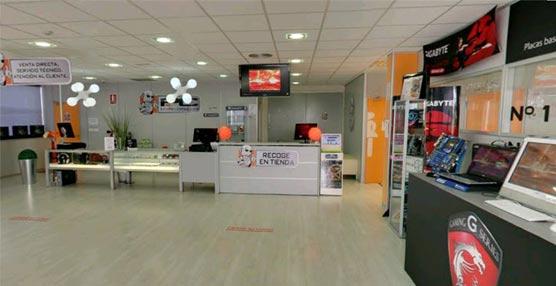 Tourline Express asumirá la mayoría de la distribución de los envíos online de PcComponentes en España