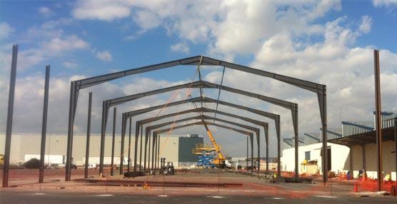 Palletways Iberia duplicará el tamaño de su hub de Alcalá de Henares para gestionar el crecimiento de volumen