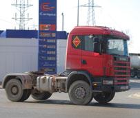 Fenadismer ve insuficiente la multa de la CNC a las petroleras por fijación de precios en estaciones de servicio