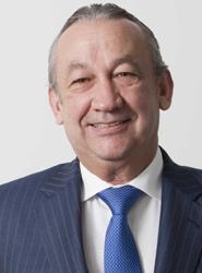 El consejero delegado de Wamos, José Manuel Muriel. - murielint
