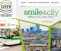 El Congreso y Exposición Mundial de la UITP busca reafirmar el papel del transporte público en las ciudades