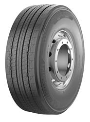 Ahorros de hasta 300 euros por camión y año con el nuevo 385/65 R 22.5 Michelin X® Line™ Energy™F