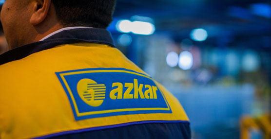 Azkar gestionará el Centro Logístico que Leroy Merlintiene en Torija que abastece a todos los puntos de venta enEspaña