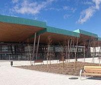 Vitoria hará una jornada de puertas abiertas de la nueva estación de autobuses el próximo viernes 13 de marzo