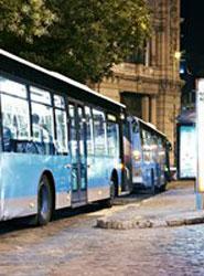 La EMT de Madrid modifica los horarios y la ofertas de servicios de algunas líneas de su red