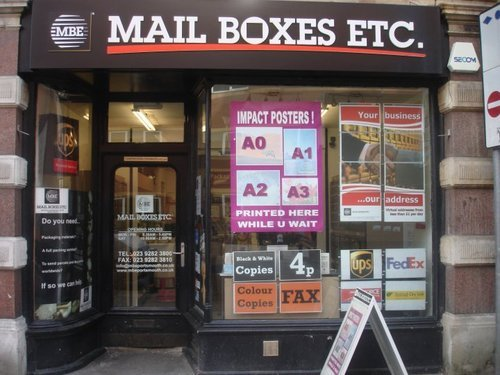 Mail Boxes Etc. presenta un sistema de apoyo logístico para mejorar la experiencia de vendedores y compradores del e-commerce