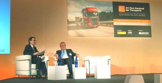 Aecoc afronta las diferencias entre cargadores y transportistas en la búsqueda de las mejores prácticas (II)