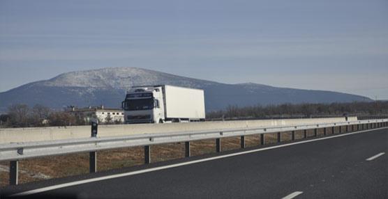 CCOO recurre el decreto sobre tiempos de conducción y descanso en el transporte por carretera de las islas