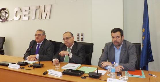 Ovidio de la Roza sucede a Marcos Montero como nuevo presidente de la Confederación Española de Transporte de Mercancías