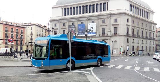 La primera unidad de la serie Teris de Vectia llega a las calles, con la entrega de un vehículo a Autobuses Prisei
