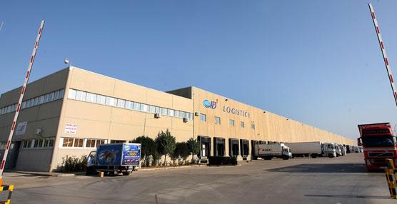 El grupo ID Logistics logra un crecimiento del 19% hasta alcanzar los 874.5 millones de euros en 2014