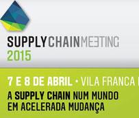 Joachim Miebach ofrecerá la conferencia de clausura del Supply Chain Meeting 2015