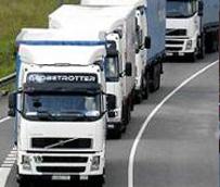 Fenadismer denuncia que grandes operadores de transporte expulsan a los transportistas del mercado