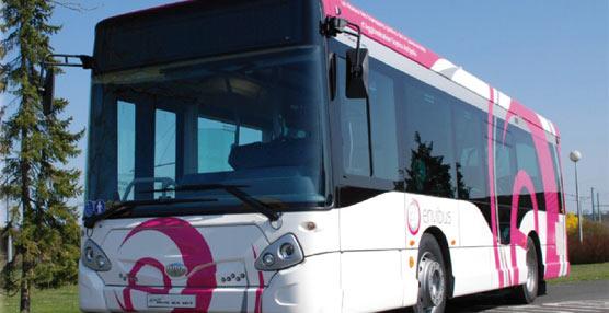 Vectalia gestionará el transporte urbano y escolar en la aglomeración de Sophia-Antipolis