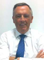 Francisco Unda Madariaga ha sido nombrado Director de Autobuses y Autocares en Volvo España