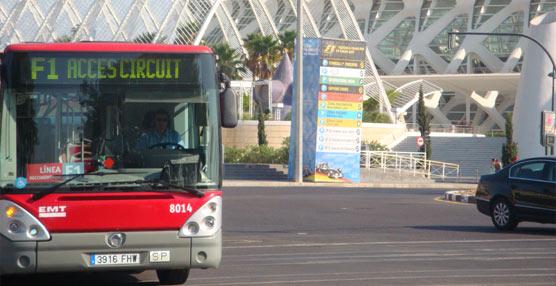 El Consejo de administración de EMT Valencia logra superavit en las cuentas anuales por primera vez en 19 años
