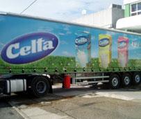 Fenadismer satisfecha con el acuerdo entre Leche Celta y sus transportistas para evitar externalizar sus servicios de transporte
