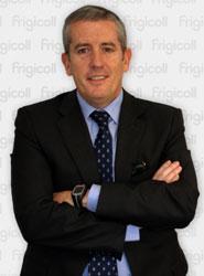 Juan Sabriá, nuevo director general de Frigicoll, definirá las líneas estratégicas para el posicionamiento de la compañía