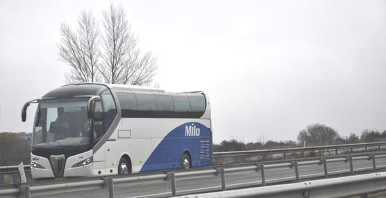 Planteamientoante la Comisión Europea de la necesidad de controlar la edad de los neumáticos de autobuses y autocares