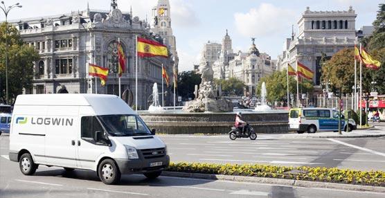 Logwin celebra su 25 aniversario en España con implicación en la expansión económica