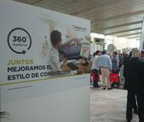 TomTom Telematics presenta su nueva solución OptiDrive 360 en el Smart Energy Congress
