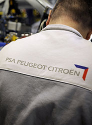 PSA Peugeot Citroën recibe el certificado Alares ESR de 'Empresa Socialmente Responsable'