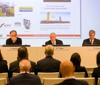 CNH Industrial publica su Informe de Sostenibilidad 2014 ampliando el análisis de materialidad de 2013