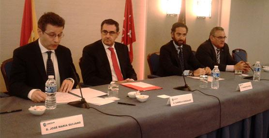 Carmelo González es elegido nuevo presidente de Conetrans durante los próximos cuatro años