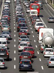 Pastor presenta la Ley de Carreteras, la cual articula medidas para la mejora de la seguridad vial