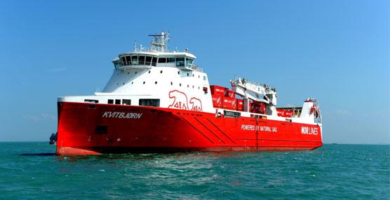 Un nuevo servicio regular semanal RoRo conectará el puerto de Cuxhaven con Noruega