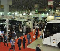 Busworld India 2015 abre sus puertas la próxima semana con una tendencia positiva en el número de visitantes