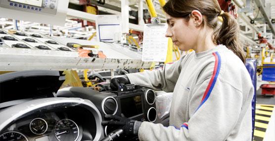 La siguiente generación de vehículos comerciales de PSA Peugeot Citroën y General Motors se elaborará en Vigo