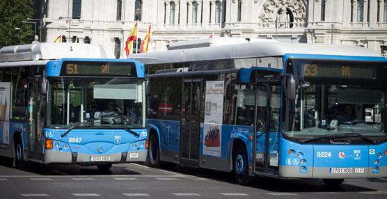 El transporte público de Madrid, referente tecnológico en el XV Congreso Nacional de ITS