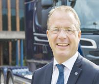 Martin Lundstedt es nombrado nuevo presidente y CEO del Grupo Volvo, donde sustituirá a Olof Persson