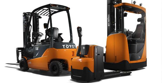 Toyota Material Handling refuerza su presencia en las Islas Canarias para mejorar la cobertura de sus clientes