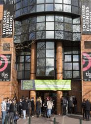 Toulouse Business School premia el Plan de Movilidad Urbana de la ciudad de Barcelona