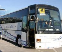 El Gobierno de Navarra pone en marcha hoy una nueva campaña de control de transporte escolar